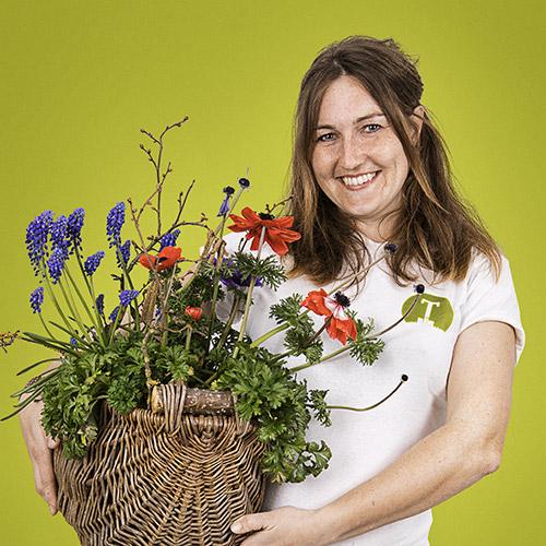 Tobisch Gartengestaltung: Website Launch